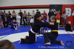 Tournament Grappling
